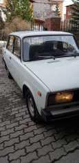 Лада 2105, 1990 год, 29 500 руб.