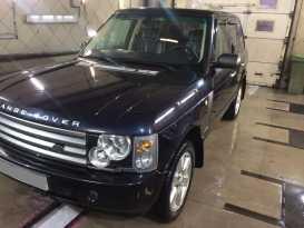 Нижний Новгород Range Rover 2004