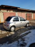 Nissan March, 2007 год, 265 000 руб.