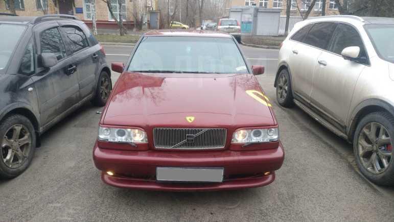 Volvo 850, 1994 год, 280 000 руб.