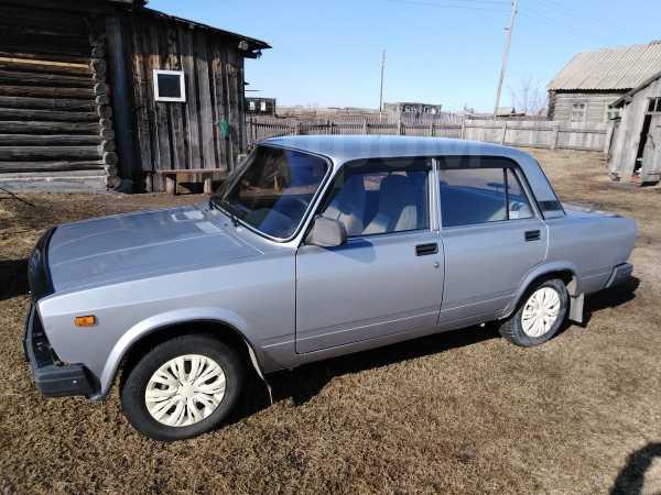 Лада 2105, 2010 год, 93 000 руб.
