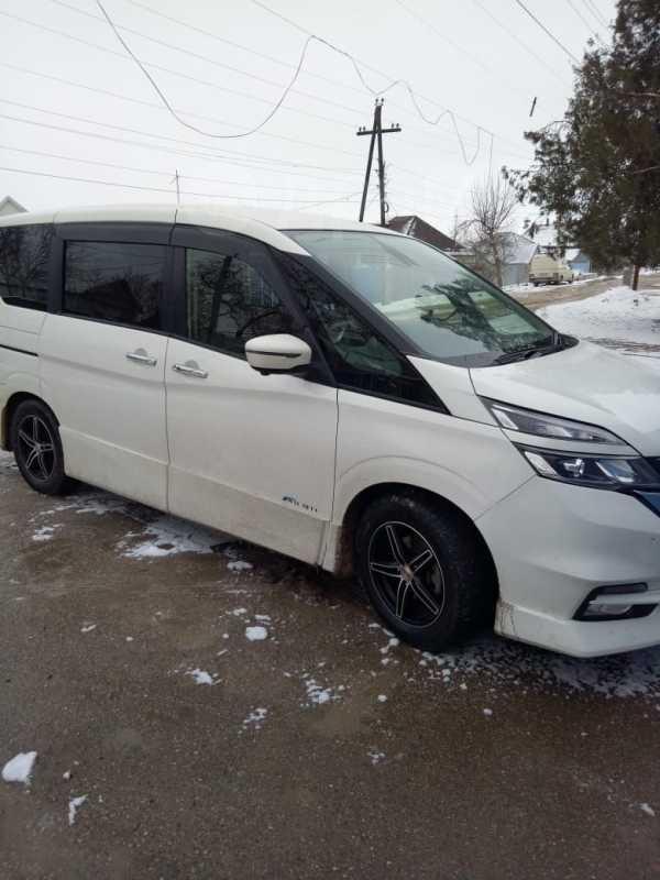 Nissan Serena, 2016 год, 1 439 000 руб.