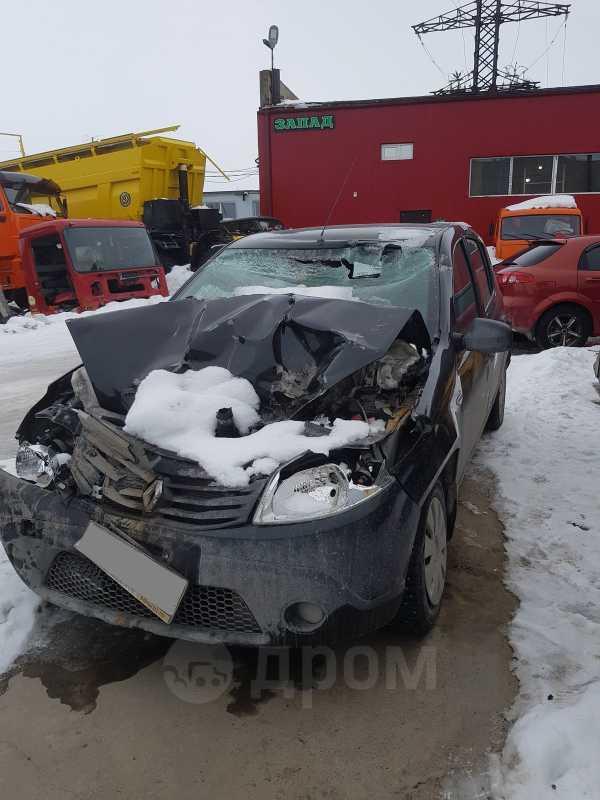 Renault Sandero, 2014 год, 190 000 руб.
