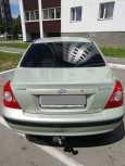 Hyundai Elantra, 2004 год, 235 000 руб.