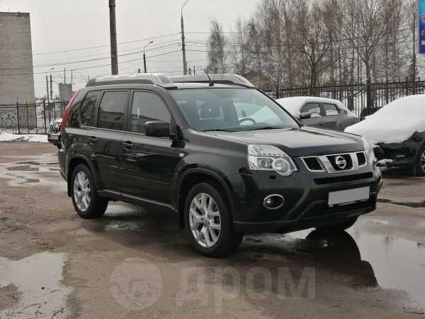 Nissan X-Trail, 2012 год, 839 000 руб.