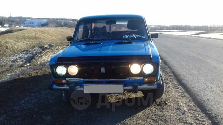 Лада 2106, 1990 год, 24 000 руб.