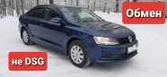 Volkswagen Jetta, 2015 год, 769 000 руб.