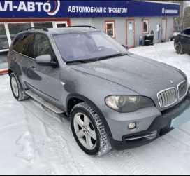 Пермь X5 2009