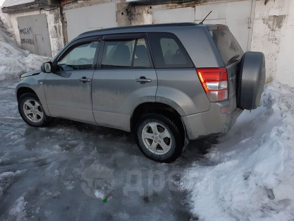 Suzuki Grand Vitara, 2006 год, 440 000 руб.