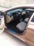 Hyundai Elantra, 2014 год, 840 000 руб.