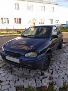 Кострома Opel Corsa 1999