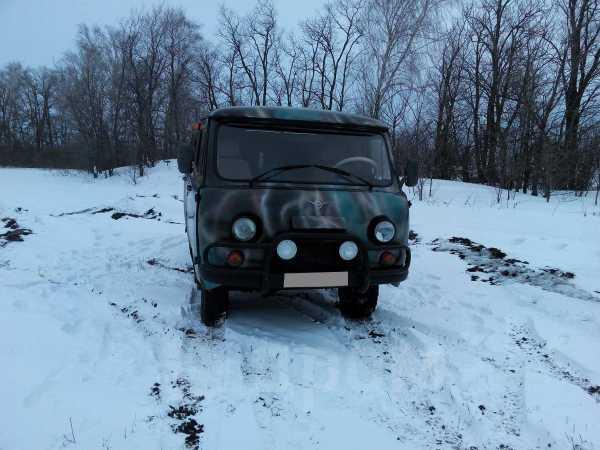 УАЗ Буханка, 1999 год, 190 000 руб.