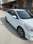 Hyundai Solaris, 2013 год, 670 000 руб.