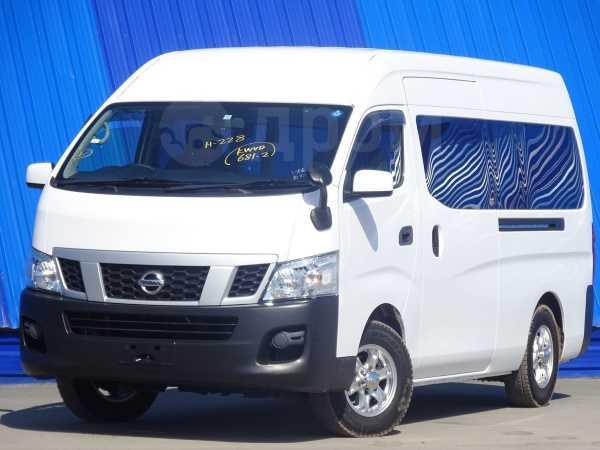 Nissan NV350 Caravan, 2014 год, 1 250 000 руб.
