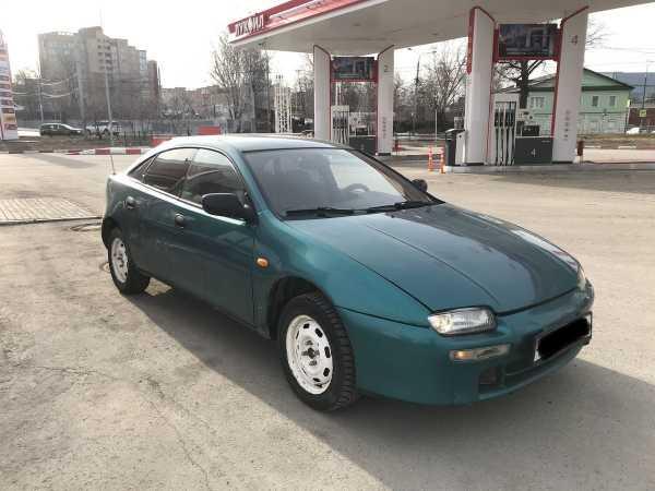 Mazda 323F, 1998 год, 69 000 руб.