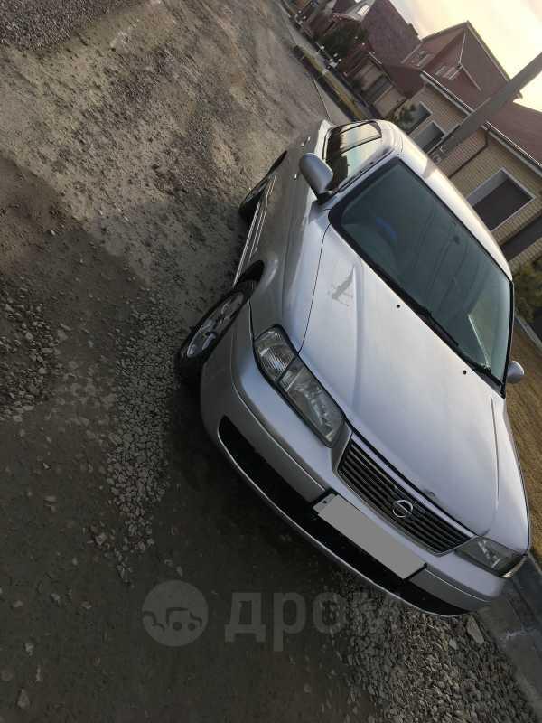 Nissan Sunny, 2002 год, 130 000 руб.