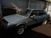 Мишкино 21099 2003