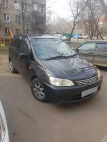Москва Corolla Spacio