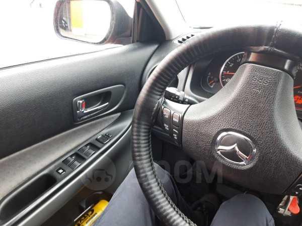 Mazda Mazda6, 2004 год, 210 000 руб.