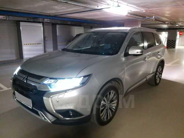 Mitsubishi Outlander, 2018 год, 1 899 000 руб.