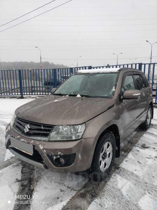 Suzuki Grand Vitara, 2014 год, 900 000 руб.