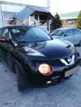 Nissan Juke, 2015 год, 955 575 руб.