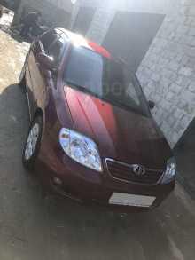 Нягань Corolla 2006