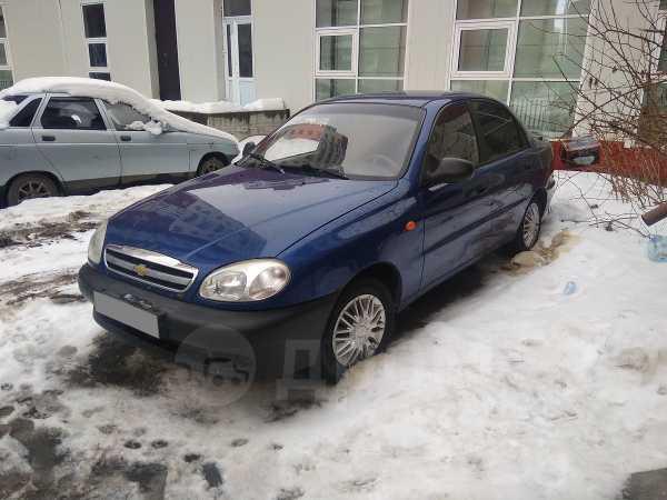 ЗАЗ Шанс, 2009 год, 109 000 руб.