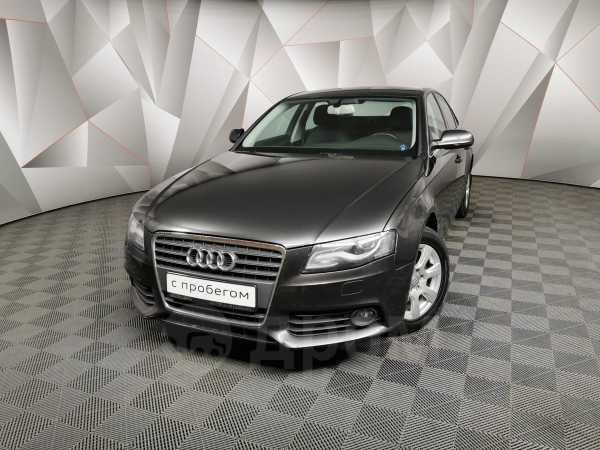 Audi A4, 2010 год, 586 000 руб.