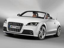 Audi TTS 2008, открытый кузов, 2 поколение, 8J