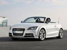 Audi TTS рестайлинг 2010, открытый кузов, 2 поколение, 8J