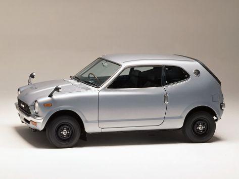 Honda Z (N360/SA) 10.1970 - 12.1974