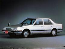 Mazda Capella 1982, седан, 4 поколение, GC