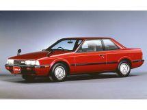 Mazda Capella 1982, купе, 4 поколение, GC
