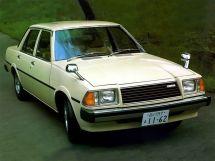 Mazda Capella 1978, седан, 3 поколение, CB