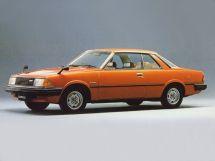 Mazda Capella рестайлинг 1980, купе, 3 поколение, CB