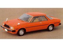 Mazda Capella 1978, купе, 3 поколение, CB