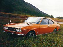 Mazda Capella рестайлинг 1971, купе, 1 поколение, SNA, S122A, SU2A