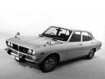 Mazda Capella рестайлинг 1971, седан, 1 поколение, SNA, S122A, SU2A