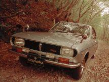 Mazda Capella 1970, купе, 1 поколение, SNA, S122A, SU2A