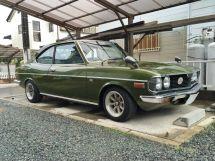 Mazda Capella 1974, купе, 2 поколение, CB12S