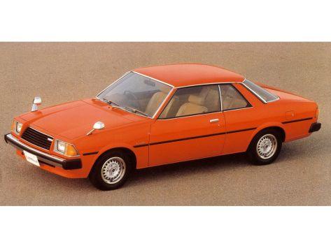 Mazda Capella CB