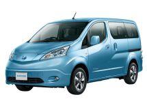 Nissan e-NV200 2014, минивэн, 1 поколение