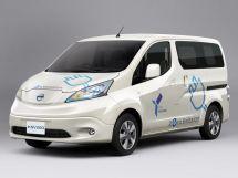 Nissan e-NV200 2014, цельнометаллический фургон, 1 поколение