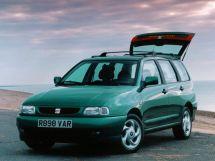 SEAT Cordoba рестайлинг 1996, универсал, 1 поколение