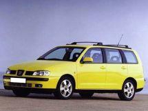 SEAT Cordoba 2-й рестайлинг 1999, универсал, 1 поколение, 6K