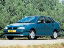 SEAT Cordoba 1993, седан, 1 поколение