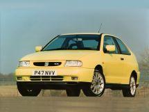 SEAT Cordoba рестайлинг 1996, купе, 1 поколение