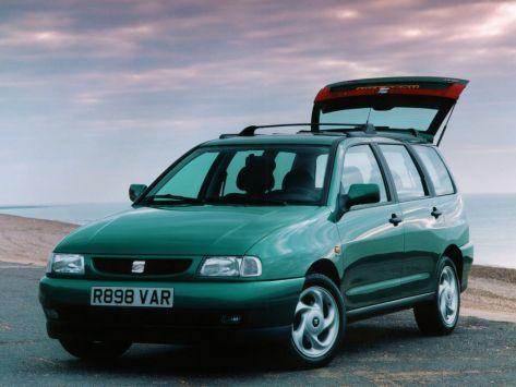 SEAT Cordoba  08.1996 - 08.1999