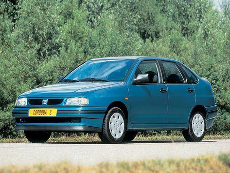SEAT Cordoba  01.1993 - 08.1996